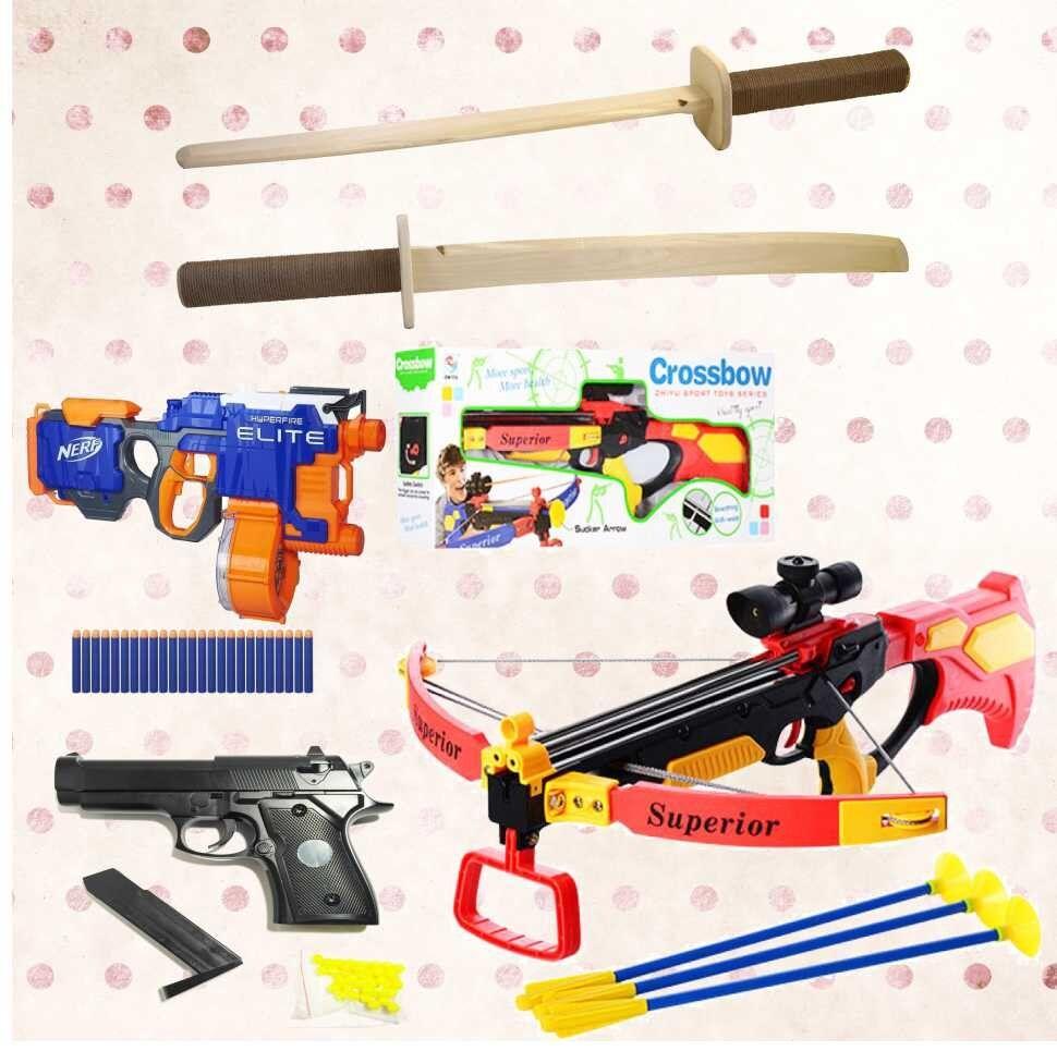 Оружие для мальчиков купить Украина ⭐ цены от Интернет ...